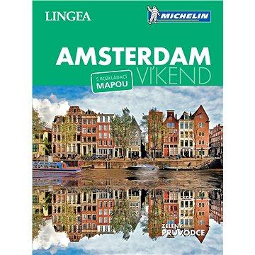 Amsterdam Víkend: Michelin (978-80-7508-334-0)