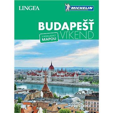 Budapešť Víkend: Michelin (978-80-7508-337-1)