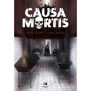 Causa Mortis (978-80-7557-078-9)