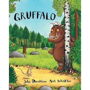 Gruffalo (978-80-256-2276-6)