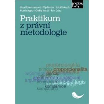 Praktikum z právní metodologie (978-80-7502-235-6)