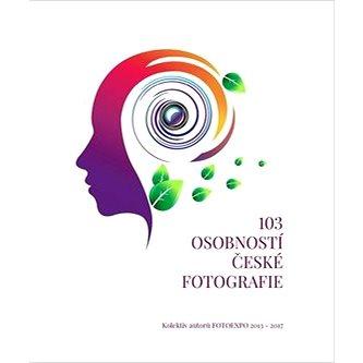 103 osobností české fotografie (978-80-904202-2-9)