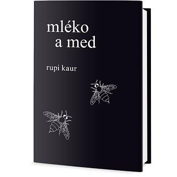 Mléko a med (978-80-7390-828-7)