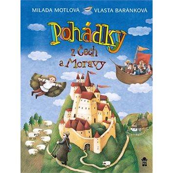 Pohádky z Čech a Moravy (978-80-7549-464-1)