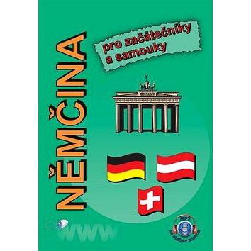 Němčina pro začátečníky a samouky (978-80-906881-0-0)
