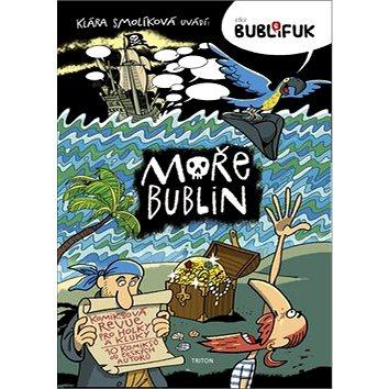 Bublifuk 6: Moře bublin (978-80-7553-352-4)