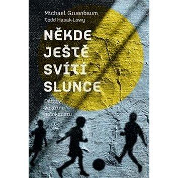 Někde ještě svítí slunce: Dětství ve stínu holokaustu (978-80-87343-76-0)