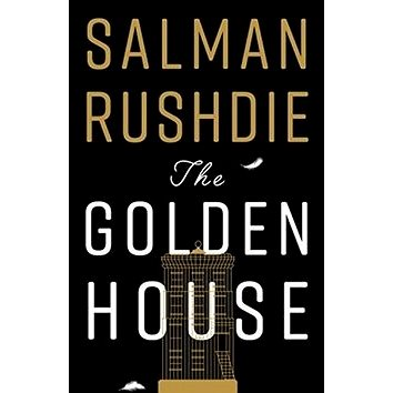 The Golden House (9781787330153)