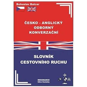 Česko – anglický odborný konverzační slovník cestovního ruchu (978-80-88220-02-2)