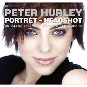 Portrét – Headshot (978-80-7413-366-4)