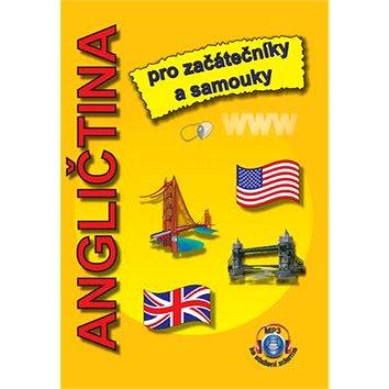 Angličtina pro začátečníky a samouky: + MP3 ke stažení zdarma (978-80-906881-1-7)