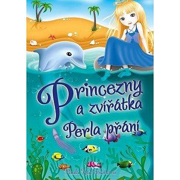Princezny a zvířátka Perla přání (978-80-264-1796-5)