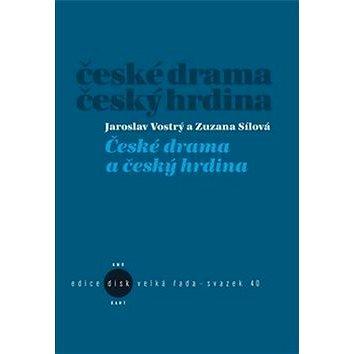České drama a český hrdina (978-80-7437-242-1)
