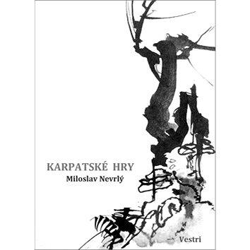 Karpatské hry (978-80-903029-9-0)