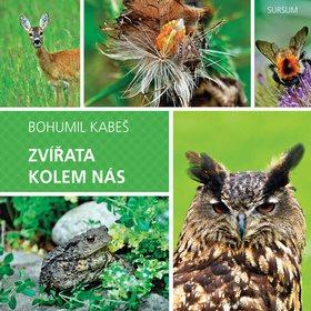 Zvířata kolem nás (978-80-7323-318-1)