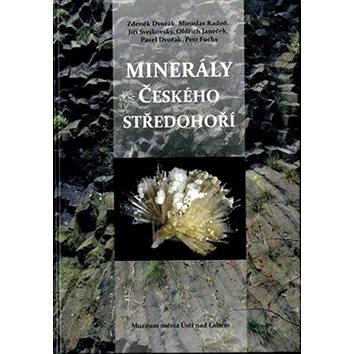 Minerály Českého středohoří (978-80-86475-25-7)