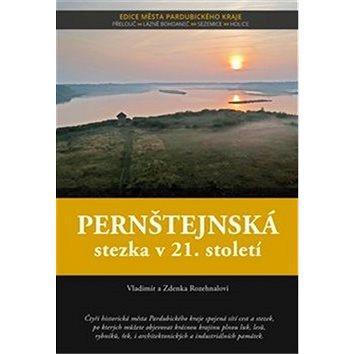 Pernštejnská stezka v 21. století (978-80-88050-02-5)