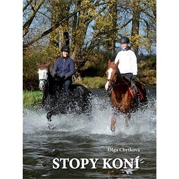 Stopy koní (978-80-87731-21-5)