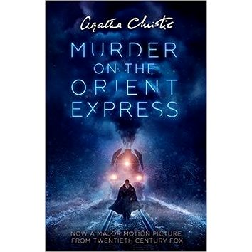 Murder on the Orient Express (9780008268879)