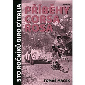 Příběhy Corsa rosa (978-80-7260-377-0)