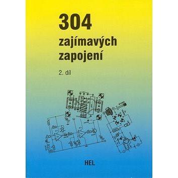 304 zajímavých zapojení (80-86167-07-0)