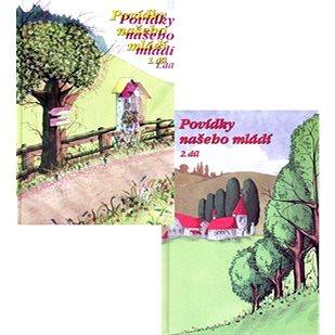 Povídky našeho mládí 1. + 2.díl: Dvě knihy (80-86093-47-6)