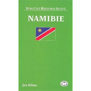 Namibie (978-80-7277-439-5)