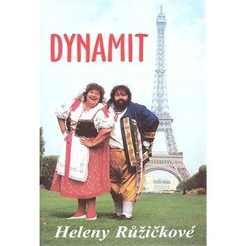 Akcent Dynamit Heleny Růžičkové (80-7268-197-4)