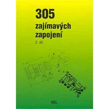 305 zajímavých zapojení (80-902059-5-X)