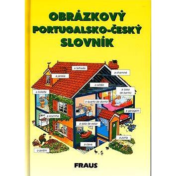 FRAUS Obrázkový portugalsko-český slovník (80-7238-114-8)