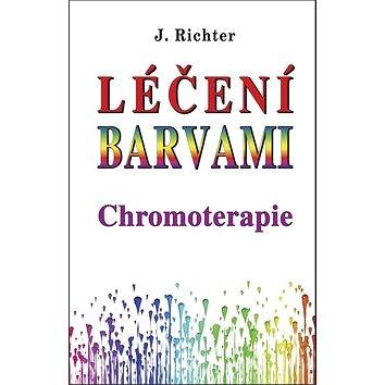 Eko-konzult Léčení barvami Chromoterapie (80-88809-08-8)