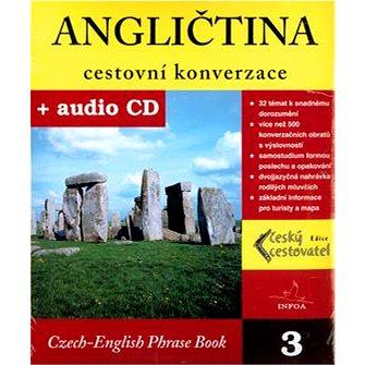 Angličtina cestovní konverzace: 3 (80-7240-318-4)