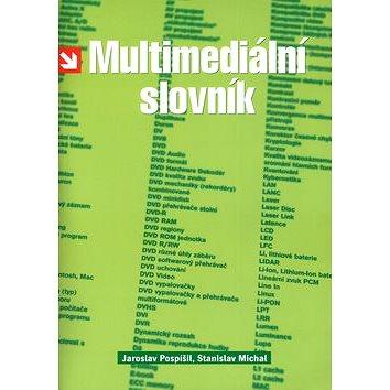Multimediální slovník: aneb manuál milovníka multimédií (80-7346-019-X)