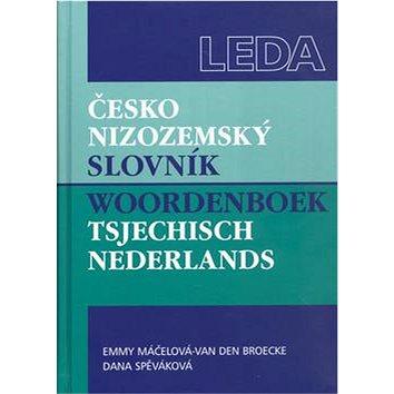 Česko nizozemský slovník (80-7335-057-2)
