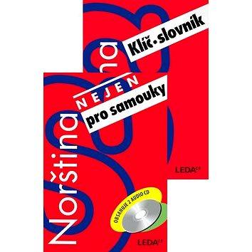 Norština nejen pro samouky: Klíč + 2 CD (80-7335-079-3)