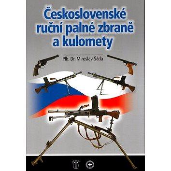 Československé ruční palné zbraně a kulomety (80-206-0745-5)