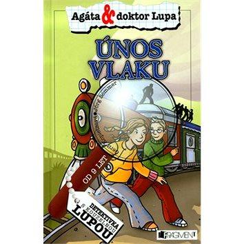 Únos vlaku: Detektiv s kouzelnou lupou (80-7200-919-2)