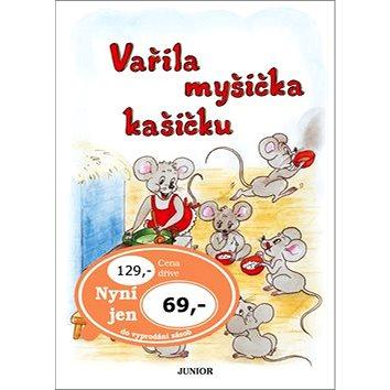 Vařila myšička kašičku (80-7267-130-8)