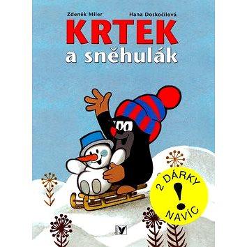Krtek a sněhulák (80-00-01497-1)