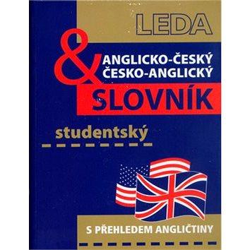 Anglicko-český a česko-anglický studentský slovník (80-7335-060-2)