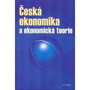 Česká ekonomika a ekonomická teorie + CD (80-200-1129-3)