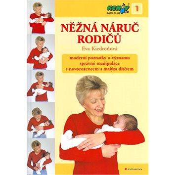 Něžná náruč rodičů: Moderní poznatky o významu správné manipulace s novorozencem a malým