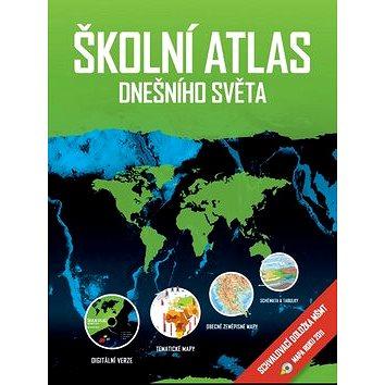 Školní atlas dnešního světa (978-80-902282-6-9)