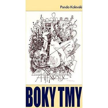 Boky tmy (978-80-7229-228-8)