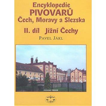 Encyklopedie pivovarů Čech, Moravy a Slezska II. díl: II. díl Jižní Čechy (978-80-7277-227-8)