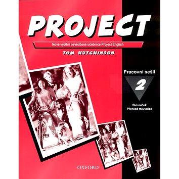 Project 2 Work Book: Pracovní sešit (01-943653-0-1)
