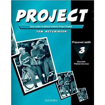 Project 3 Work Book: Pracovní sešit (01-943653-9-5)