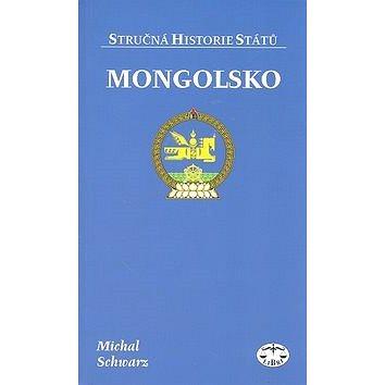 Mongolsko (978-80-7277-462-3)