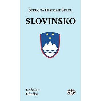 Slovinsko (978-80-7277-463-0)