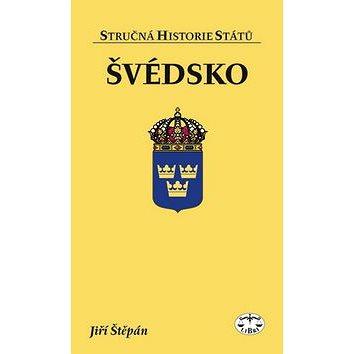 Švédsko (978-80-7277-464-7)
